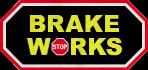 Brake Works Logo