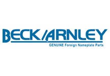 Beck/Arnley Logo
