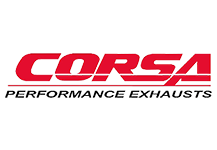 Corsa Performance Exhausts Logo
