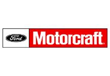 Ford Motorcraft Logo