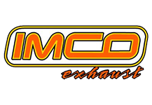 IMCO Exhaust Logo