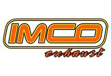 IMCO Exhaust Logo