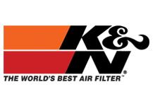 K&N Filters Logo