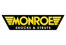 Monroe Shocks & Struts Logo