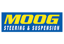 Moog Steering & Suspension Logo