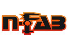N-Fab Logo