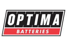 Optima Batteries Logo