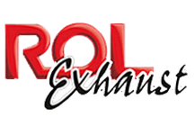 ROL Exhaust Logo