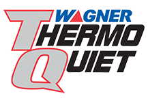 Wagner Thermo Quiet Logo