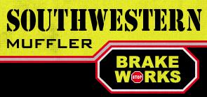 Southwestern Muffler & Brake Works Logo