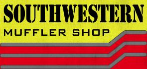 Southwestern Muffler Logo